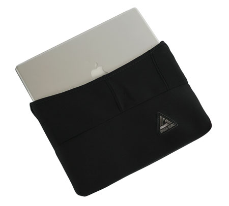 Wetsuit Laptop Sleeve -  Made in USA by Green Guru