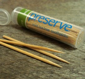 Flavored Toothpicks Made in USA