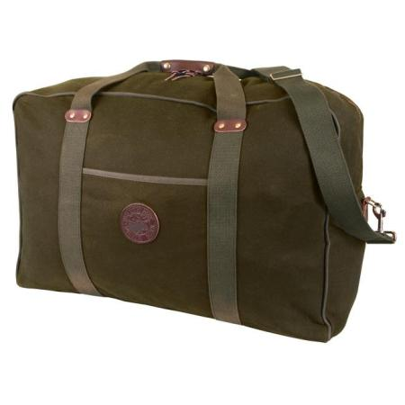 Safari Duffel Bag Made in USA by Duluth pack