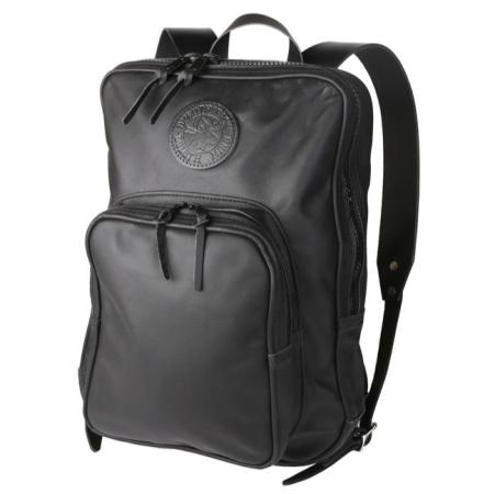 American Made Large all Leather Daypack - Backpack by Duluth Pack