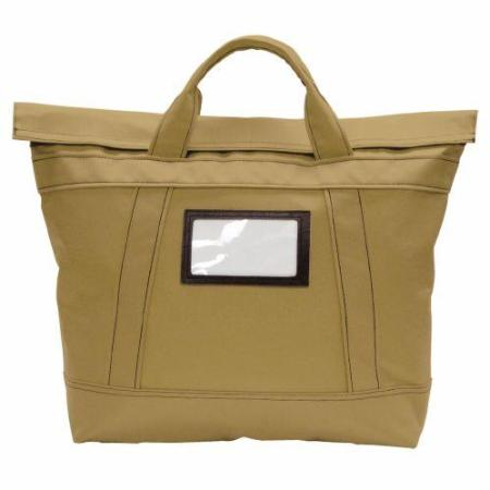 Fire-Resistant Tote Made in USA Horizontal