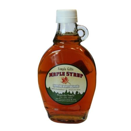 Maple Syrup Made in USA - Set of 3
