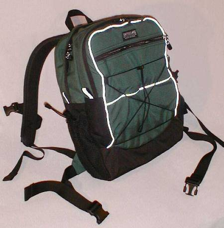 Battle Lake Outdoors Maplewood Day Pack - American Made