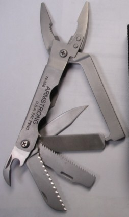 Multi-Purpose Tool - 17 Function