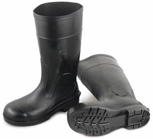 Special-Ops Steel Toe PVC Boot Made in USA