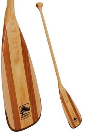 Duluth Pack Bending Branches BB Special Paddle Made in USA
