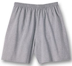 American Made Gym Shorts
