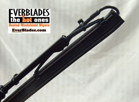 Replacement Blades for 66 Series Heated Windshield Wipers