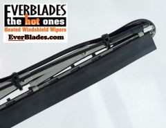 Replacement Blades for Heavy Duty Heated Windshield Wipers - 56HC Series