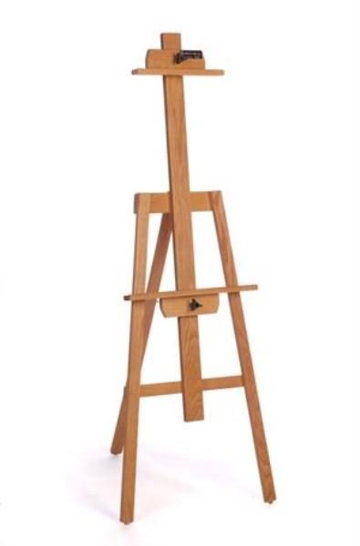Yazhi Artist Easel Made in USA