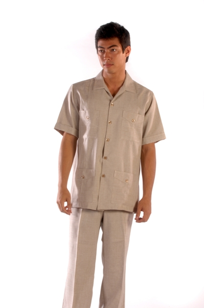 Safari Pant Set  Made in USA