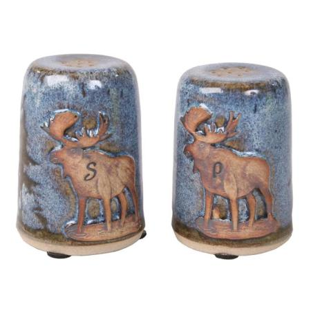Singing Pines Salt and Pepper Shakers