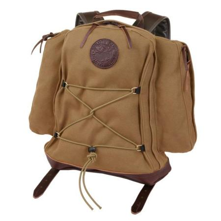 Sparky Bag Backpack Made by Duluth Pack American Made
