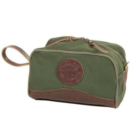 Sportsman's Kit/Toiletry Bag Made by Duluth Pack Made in USA