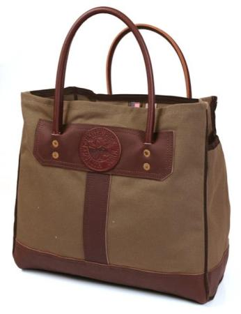 Sportsman's Tote Made in USA