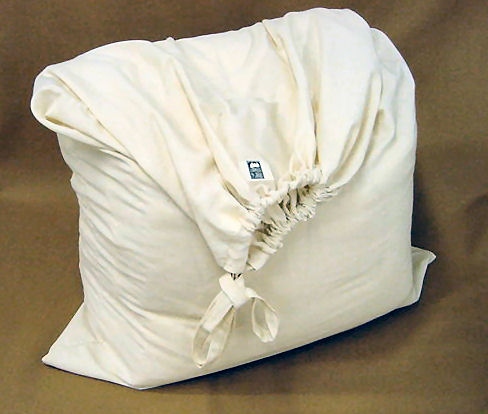 Laundry Storage Bags American Made, Large
