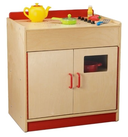 Preschool Stove - American Made