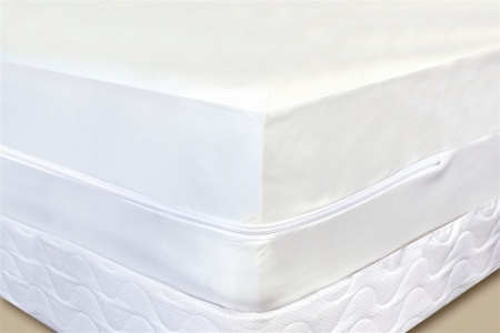 Superior Mattress Cover & Bedbug Barrier American-Made by Mattress Safe
