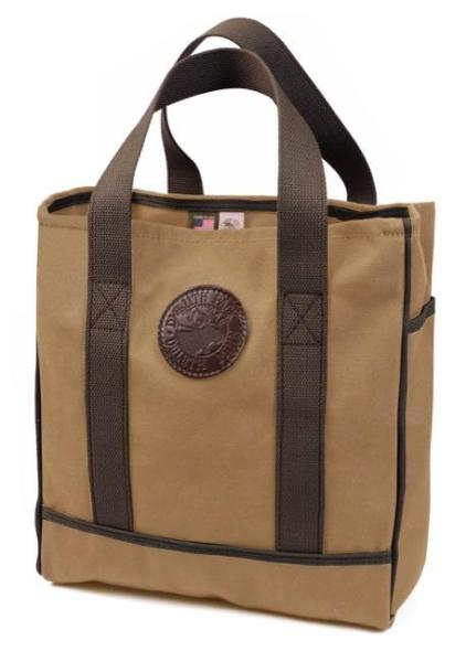 Standard American Made Tote Bag by Duluth Pack