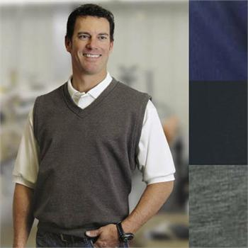 Legacy Fleece Vest - American Made