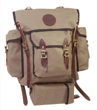 Duluth Pack Wildland Firefighter Pack - Backpack Made in America