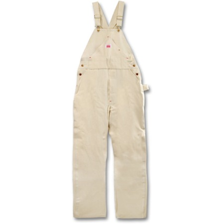 Men's American Made Painter Bib Overalls