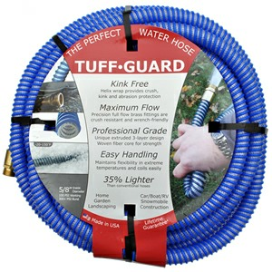 Tuff Guard American Made Garden Hose