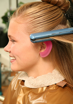 GlamEars - Protect Your Ears From Styling ToolsAmerican Made