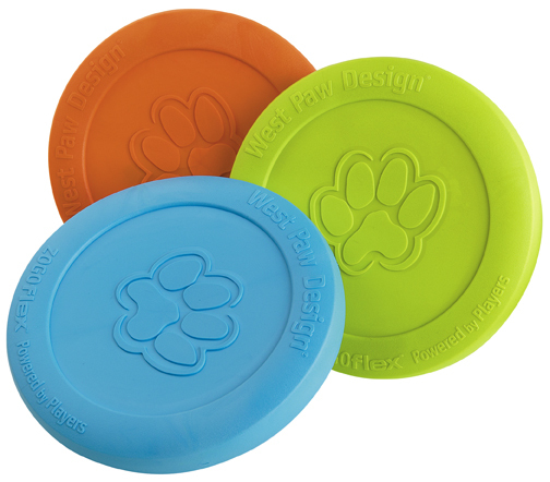 Zisc Dog Toy Made in USA