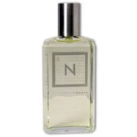California North Eau de Toilette For Men 1.7 oz Bottle American Made