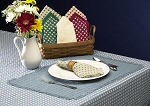 Mountain Weavers Homespun Placemats
