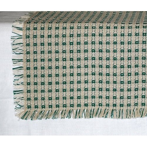 Mountain Weavers Homespun American Made Placemats
