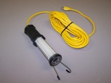 Stubby II LED with 1-Watt End LED 25' Cord X-Treme Shield Outer Tube (1925-2024) by Saf-T-Lite  Made in USA