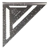 Craftsman12 in. Rafter Square, Aluminum Made in America
