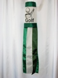 Golf Windsock Made in USA