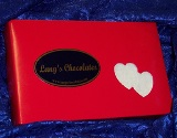 15pc Assorted Chocolates in Valntine's Day Box - American Made