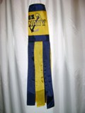 Navy Windsock Made in America
