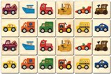 American Made Memory Tiles, Vehicles