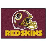 NFL Washington Redskins Starter Mat