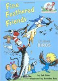 Fine Feathered Friends (All About Birds) Book Made in America