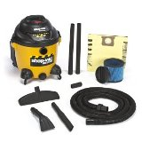 Shop-Vac 10gallon 4.0hp wet/dry vac - Made in USA!