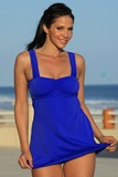 Royal Swim Dress USA Made