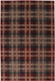 Mohawk Dryden Billings Crimson Rug Made in USA