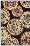 Dryden Summit View Muslin Rug American Made by Mohawk Rugs