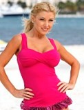 Slimming Swimwear, Tankinis, Swimdresses