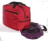 Battle Lake Outdoors Bike Gear Bag Made in USA