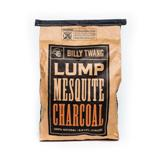 LUMP MESQUITE CHARCOAL Made in America