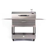 GRAND PRIZE BARBECUE PIT MODEL ONE MADE IN AMERICA