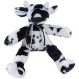 Milky Stuffed Animal Made in USA