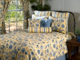 Victor Mills Comforter Set American Made - Cherborg